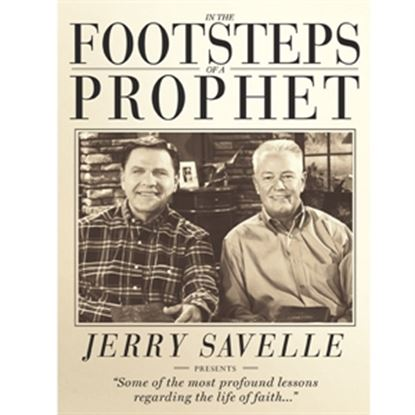 Picture of In The Footsteps Of A Prophet