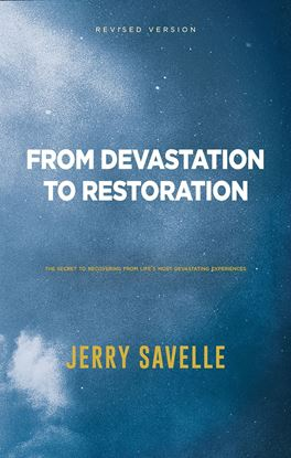 Picture of From Devastation to Restoration