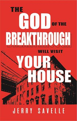 Picture of The God of The Breakthrough Will Visit Your House
