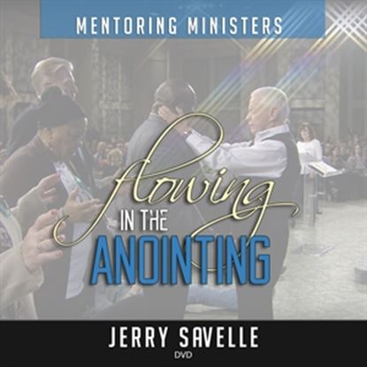 Picture of Flowing In The Anointing