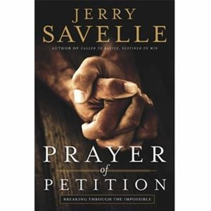 Picture of Prayer of Petition - Book