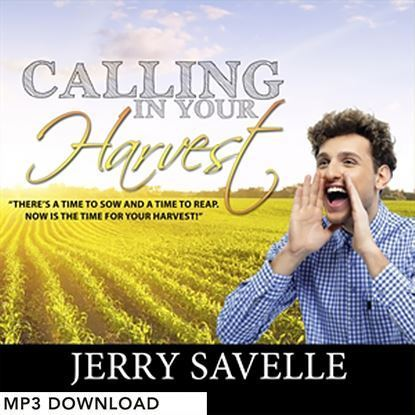 Picture of Calling In Your Harvest - MP3 Download