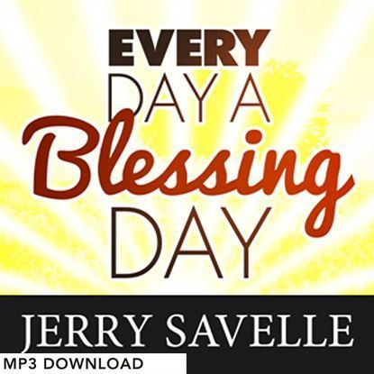 Picture of Every Day a Blessing Day - MP3 Dowload