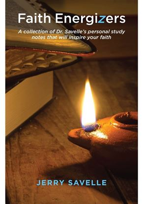 Picture of Faith Energizers - Study Guide