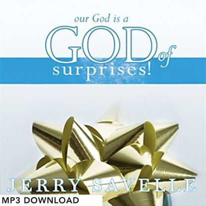 Picture of God of Surprises! - MP3 Download