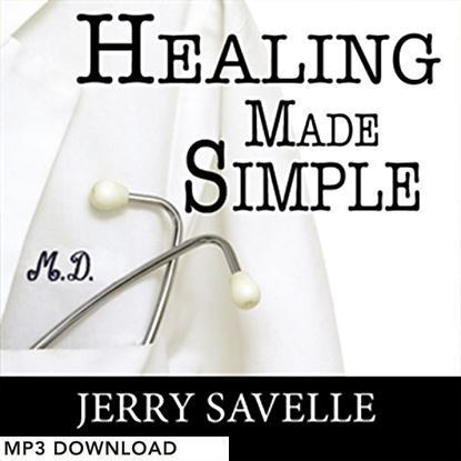 Picture of Healing Made Simple - MP3 Download