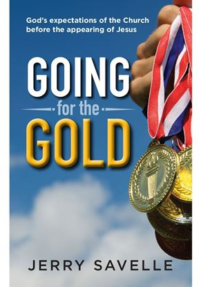 Picture of Going For The Gold